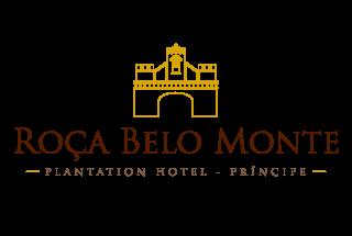 Roça Belo Monte Hotel - logo